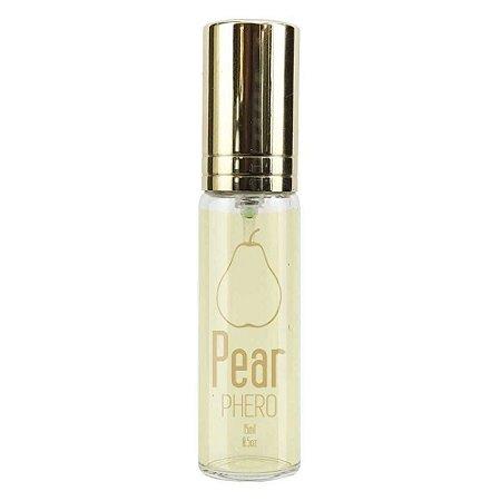 Pear Phero Perfume Deo Colonia 15ml Hot Flowers