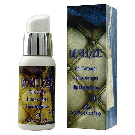 Deslizze Gel Super Lubrificante 30g Sofisticatto