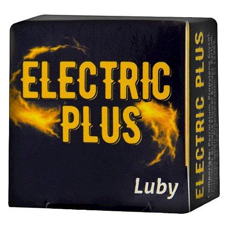 Eletric Plus Luby Gel Eletrizante 4g Soft Love