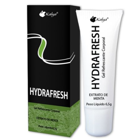 Hydrafresh Excitante Hot Ice 6,5g Kalya