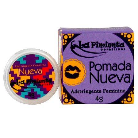 Pomada Funcional Nueva 4g La Pimienta