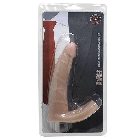Anel Com Companheiro Amigão 16,5 x 3cm Soulsex