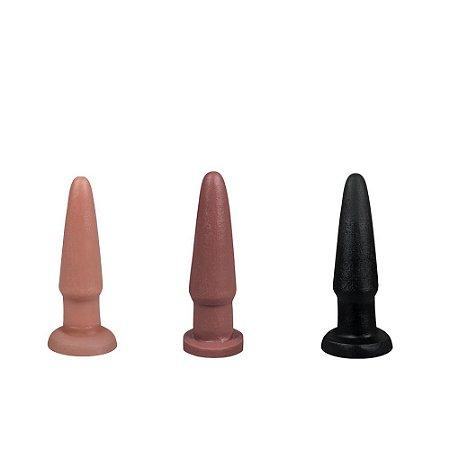 Plug Anal 9 x 2,3cm La Pimienta