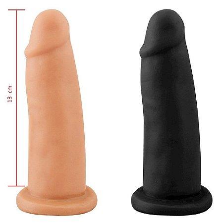 Prótese Maciça 13 x 3,7cm Sexy Fantasy