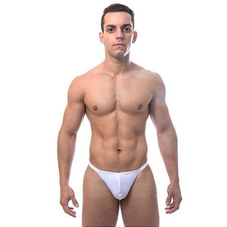 Fio Básico Branco Sd Clothing