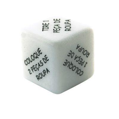 Dado - Strip ao cubo