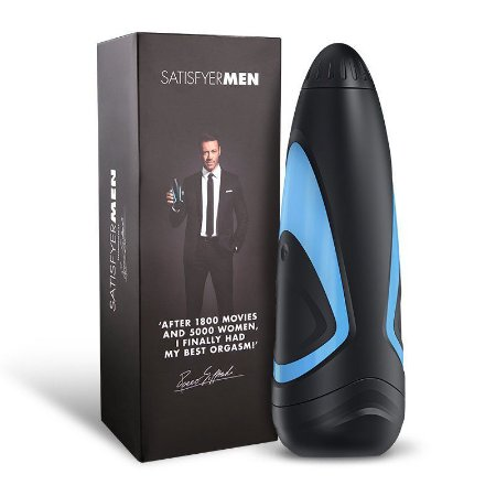 Satisfyer Man by Rocco