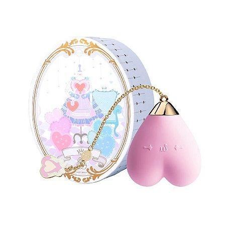 ZALO - Lolita Baby Heart Personal Massager - Lilás