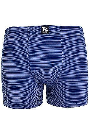 Kit com 3 cuecas boxer 4 agulhas | Microfibra 301