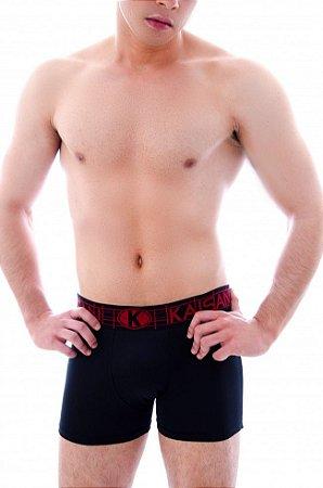 Cueca Boxer Lisa 594