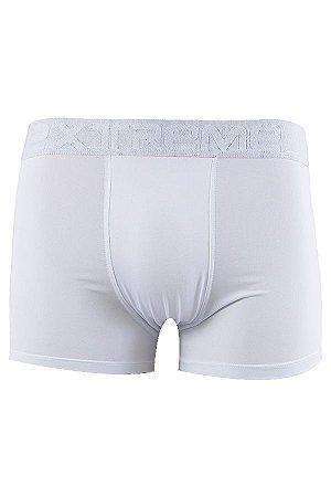 Cuecas Boxer - Micropoli 523 (Avulsa) Branco