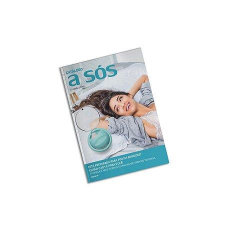 Catálogo Ilustrado A Sós - 2ª Edição 2019
