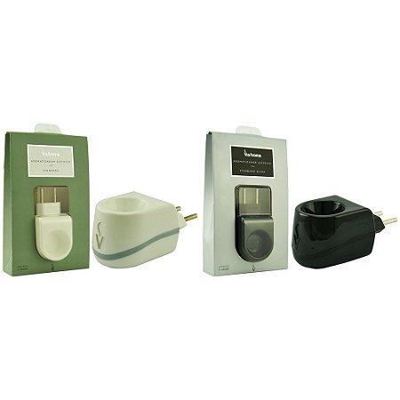 Aromatizador Plástico Elétrico Standard Via Aroma