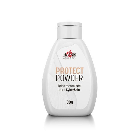 Protect Powder - Talco Mentolado para CyberSkin - 30 gr