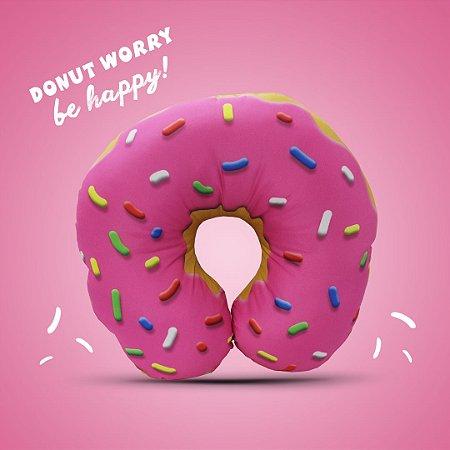 Almofada de Pescoço Donuts