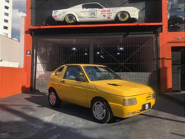 1988 Nick Dacon Ap 1.8 Turbo