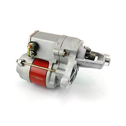 Motor de arranque (mini Starter) Dodge V8 - Small Block / Big block