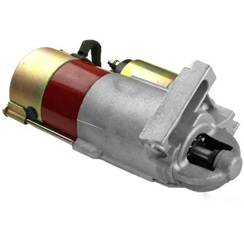 Motor de arranque (mini starter) Chevy V8 - Opala 6 cil / 4 cil