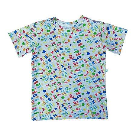 Camiseta BioBaby Kids Conscientize