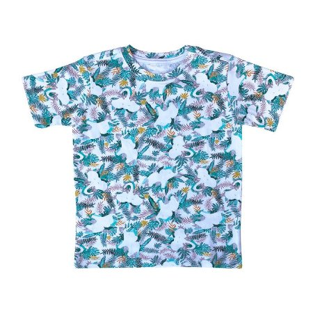 Camiseta BioBaby Kids Joia Rara