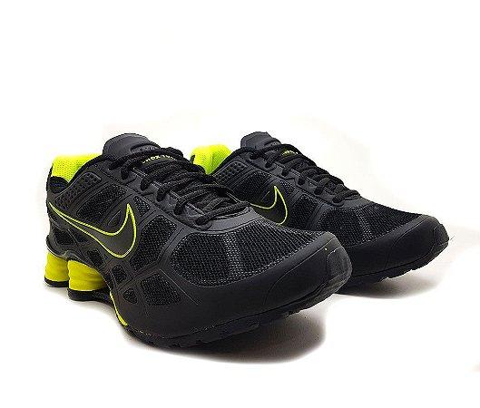 zapatillas nike shox turbo