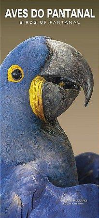 Guia de Aves do Pantanal