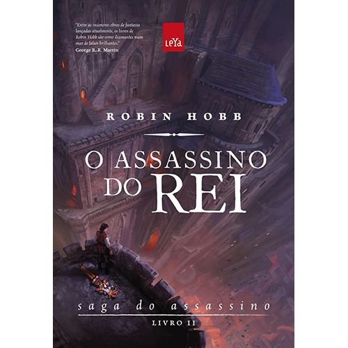 O Assassino do Rei (vol. 2)