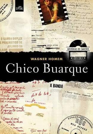 História de Canções - Chico Buarque