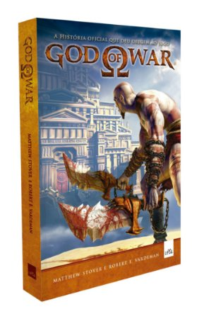 God of war - Vol. 1