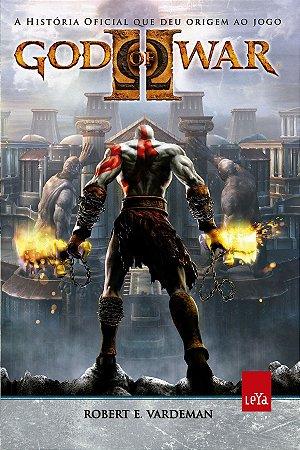 God of war - Volume 2