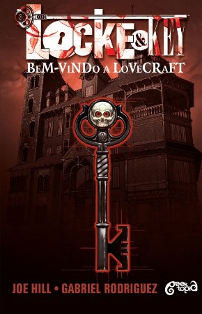 Locke & Key vol. 2 - Jogos mentais