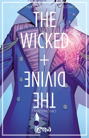 The wicked + The divine - Fandêmonio