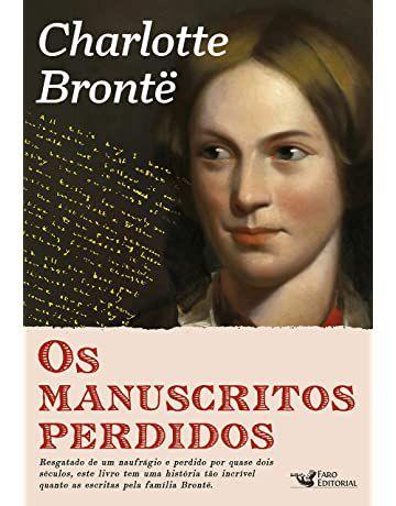 OS MANUSCRITOS PERDIDOS DE CHARLOTTE BRONTE