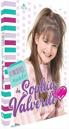 O incrível mundo da Sophia Valverde