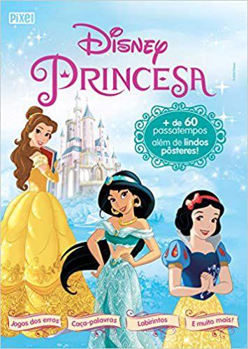 Disney Princesa - Livrão