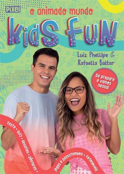 O Animado Mundo Kids Fun