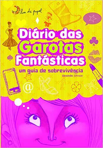 Diário das Garotas Fantásticas