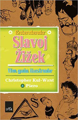 Entendendo Slavoj Zizek
