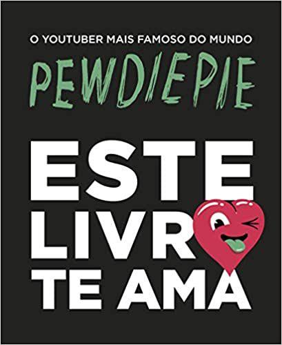 Este livro te ama