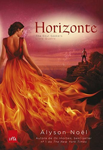 Horizonte (The soul seekers Livro 4)