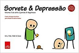Sorvete & depressão