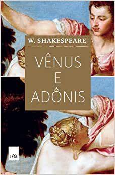 Vênus e Adônis