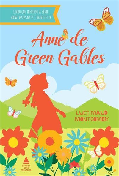 Anne de Green Gables_Edição Especial