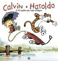 Calvin e Haroldo - Volume 2
