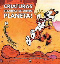 Calvin e Haroldo Volume 5 - Criaturas bizarras de outro planeta
