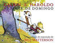 Calvin e Haroldo Volume 13 - As tiras de domingo