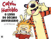 Calvin e Haroldo Volume 12 - O livro do décimo aniversário