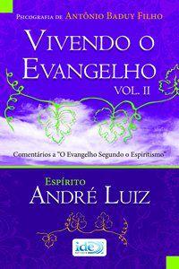 Vivendo o Evangelho Vol. II