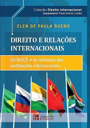 Direito e relações internacionais