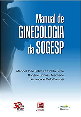 Manual de ginecologia da SOGESP